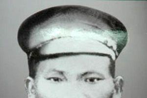 Phùng Chí Kiên - nhà lãnh đạo tiền bối tài năng của Đảng