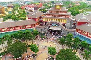 Quảng Ninh - Hành trình vươn cao