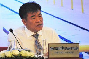 Thêm một sếp Hòa Phát muốn chuyển cổ phiếu trị giá hơn 730 tỷ đồng cho 2 con