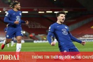 Lịch thi đấu vòng 37 Ngoại hạng Anh 2020/21: Đại chiến top 4, Liverpool 'nín thở'