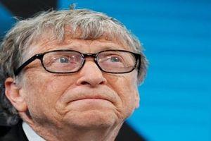 Bill Gates đối mặt với cáo buộc tình ái