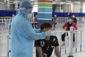 Không để có thêm các ổ dịch KCN tại Bắc Ninh, Bắc Giang