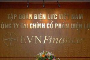 EVN Finance, Lợi nhuận quý 1 tăng 31%, nợ xấu tăng 16%
