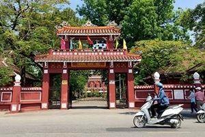 Xây dựng tour du lịch 'Đi qua thời niên thiếu của Bác Hồ ở Huế'