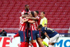 Bảng xếp hạng La Liga mới nhất: Kịch tính cuộc đua vô địch và trụ hạng