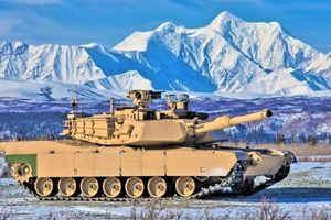 Mỹ hoàn thành thử nghiệm tăng M1A2C trong điều kiện khí hậu khắc nghiệt Alaska
