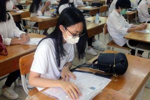 Bắc Giang điều chỉnh lịch thi vào lớp 10 do dịch Covid-19