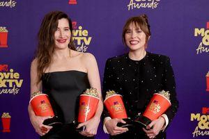 Dàn sao Marvel thắng lớn tại giải thưởng MTV Movies & TV Awards