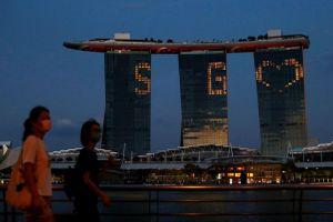 Singapore và Hồng Kông (Trung Quốc) tiêu tan hi vọng về 'bong bóng du lịch'