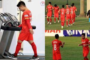Quang Hải gia nhập nhóm 'thương binh' ở ĐT Việt Nam