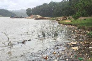Lâm Đồng chuẩn bị đầu tư xây dựng dự án Hồ chứa Đan Kia 2