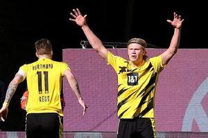 Xác định 4 suất đại diện Bundesliga dự Champions League