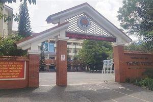 Cô giáo đánh tím mông học sinh ở Lâm Đồng bị kỷ luật cảnh cáo