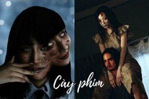 5 phim kinh dị Thái Lan thử thách lòng dũng cảm, phim cuối đừng xem lúc nửa đêm