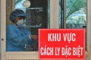 Trưa 17/5: Thêm 28 ca mắc COVID-19 trong nước, Bắc Giang ghi nhận nhiều nhất với 14 ca