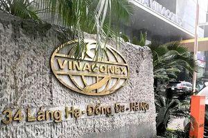 Vinaconex (VCG) dự kiến dùng 36,2 triệu cổ phiếu quỹ chia cho cổ cho cổ đông hiện hữu