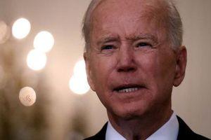 Tổng thống Joe Biden lên tiếng ủng hộ ngừng bắn ở Dải Gaza