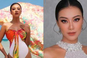 Ngắm nhan sắc người kế nhiệm Hoa hậu Khánh Vân đi thi Miss Universe 2021 tháng 12 tới