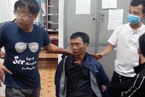Lâm Đồng: Bắt giữ đối tượng truy nã đặc biệt