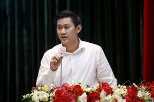 Ông Hứa Quốc Hưng nói về việc tạo sức hút đầu tư cho TP.HCM