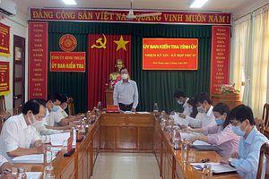Bình Thuận kỷ luật cựu chủ tịch huyện cho thuê đất trái luật