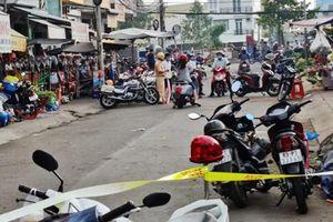 Nguyên nhân vụ truy sát khiến 2 người chết ở Sóc Trăng
