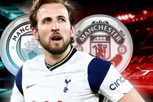 Sky Sports: 'Harry Kane đệ đơn rời Tottenham'