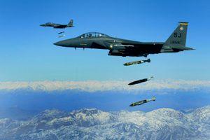 Mỹ bán lô vũ khí khổng lồ cho Israel