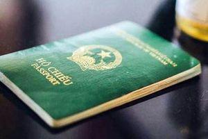 Ứng viên đại biểu Quốc hội, HĐND có được mang 2 quốc tịch?