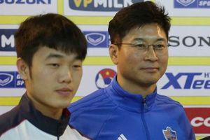 Đối thủ của CLB Sài Gòn ở AFC Cup gây sốc