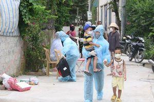 24 trẻ mầm non ở Hà Nam phải cách ly tập trung