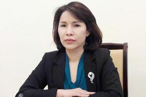 Chương trình hành động của Giám đốc Sở Y tế Hà Nội Trần Thị Nhị Hà, ứng cử viên đại biểu Quốc hội khóa XV