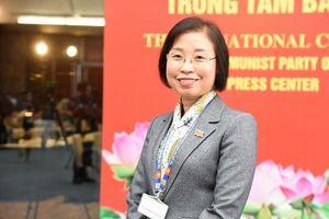 Chương trình hành động của Bí thư Thị ủy Sơn Tây Phạm Thị Thanh Mai, ứng cử viên đại biểu Quốc hội khóa XV