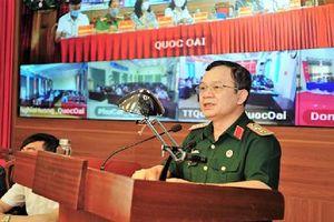 Chương trình hành động của Phó Chủ tịch Hội Cựu chiến binh Việt Nam Khuất Việt Dũng, ứng cử viên đại biểu Quốc hội khóa XV