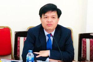Chương trình hành động của Tổng Cục trưởng Tổng cục Biển và Hải đảo Việt Nam Tạ Đình Thi, ứng cử viên đại biểu Quốc hội khóa XV