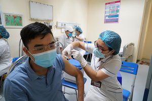 Bao giờ toàn dân được tiêm vaccine phòng Covid-19?