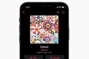 Apple đã công bố âm thanh chất lượng cao lossless cho Apple Music