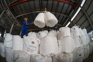 Nhà máy Alumin Nhân Cơ: Từng bước ghi dấu ấn trên bản đồ kinh tế Việt Nam