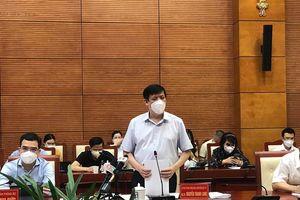 Bắc Ninh phải đảm bảo ngăn chặn dịch trong cộng đồng