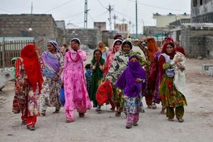 Bão Tauktae gây nhiều thiệt hại tại Ấn Độ