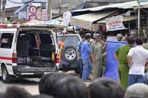 Điều tra nghi án người phụ nữ bị sát hại ở quận 12 lúc rạng sáng
