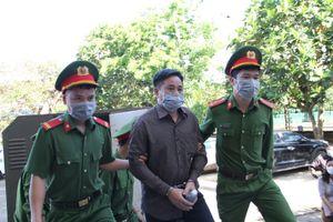 Xuất hiện nhân chứng mới, hoãn phiên tòa xử nguyên Bí thư Đảng ủy xã giết em họ