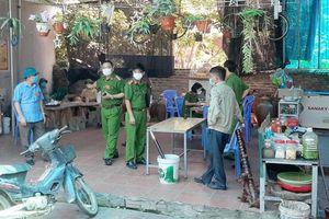 Vĩnh Phúc: Tụ tập uống bia, chủ quán và 5 khách bị phạt 56,5 triệu đồng