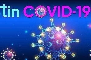 Cập nhật Covid-19 ngày 18/5: Châu Âu trong niềm hân hoan; Số tử vong mới ở Ấn Độ cao kỷ lục; Mỹ chuẩn bị xuất thêm 20 triệu liều vaccine