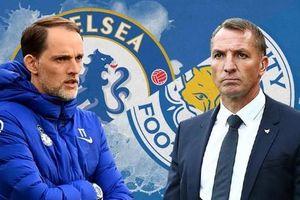 Lịch thi đấu Ngoại hạng Anh 18/5: Chelsea đại chiến Leicester