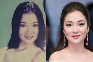 Hoa hậu Nguyễn Thị Huyền khoe ảnh thuở 16 trăng tròn, fans ngây ngất vì quá xinh đẹp