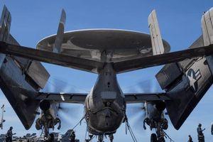 Cuộc chiến tàu sân bay Mỹ-Trung trong mắt một chuyên gia quân sự Nga