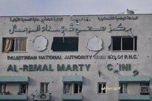 Phòng xét nghiệm COVID-19 duy nhất ở Dải Gaza bị Israel không kích