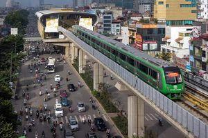 10 lần trễ hẹn, đường sắt Cát Linh- Hà Đông vẫn chờ nghiệm thu