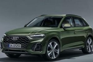 Audi Q5 công nghệ mild hybrid MIEV ra mắt thị trường Việt Nam có gì đặc biệt?